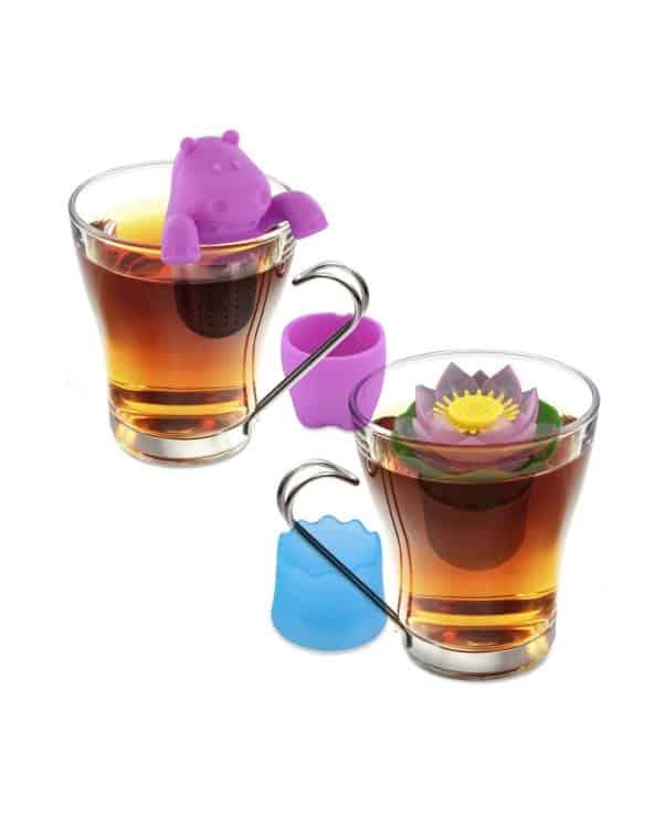Infuseurs à thé