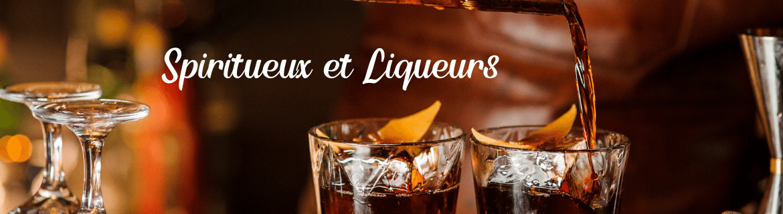 Spiritueux & Liqueurs