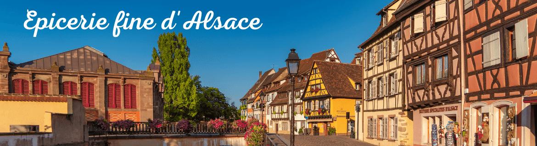 Épicerie fine d'Alsace