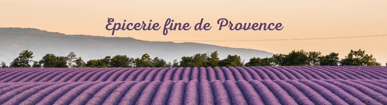 Épicerie fine Provençale