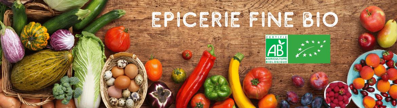 Epicerie fine Bio