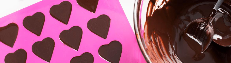 Faîtes vos chocolats