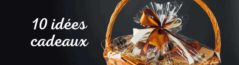 10 idées cadeaux d'Alsace
