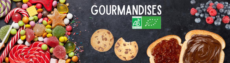 Gourmandises Bio