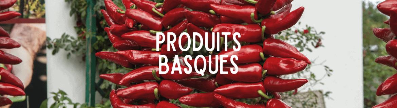 Produits Basques