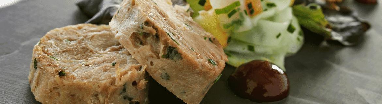 Terrines - Plats cuisinés Bretons