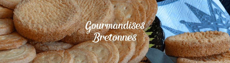 Gourmandises de Bretagne