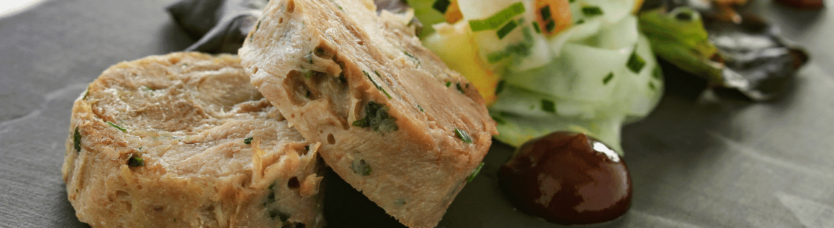 Terrines Rillettes