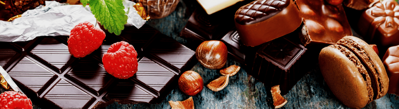 Chocolats Gourmandises
