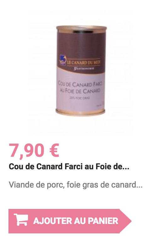 cou-de-canard