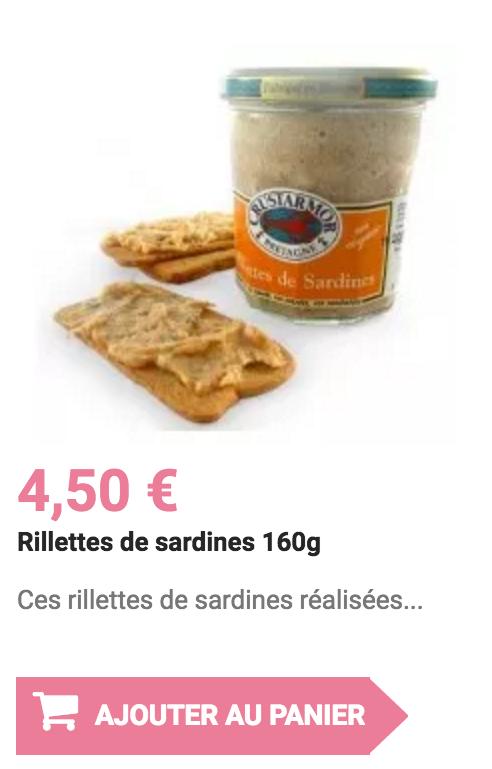 rillettes-sardines