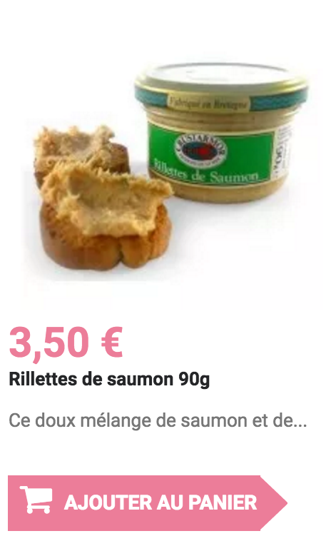 rillettes-de-saumon
