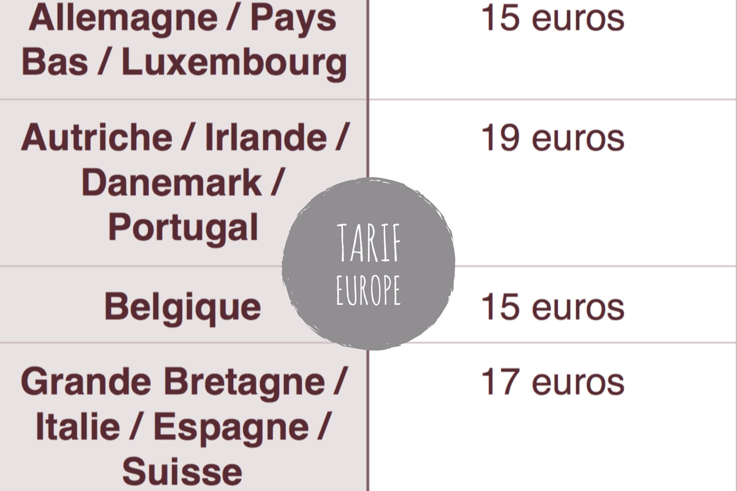 livraison-europe