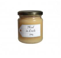 miel-litchi