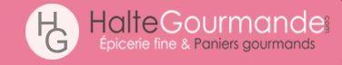 Halte Gourmande , Epicerie Fine logo